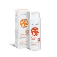 Масло TEANA для волос Горячая регенерирующая фаза ламинирования с антистрессовым эффектом