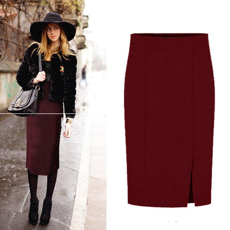 Aliexpress.com : Buy 2015 Autumn Winter Brand Women Wool Blend ...