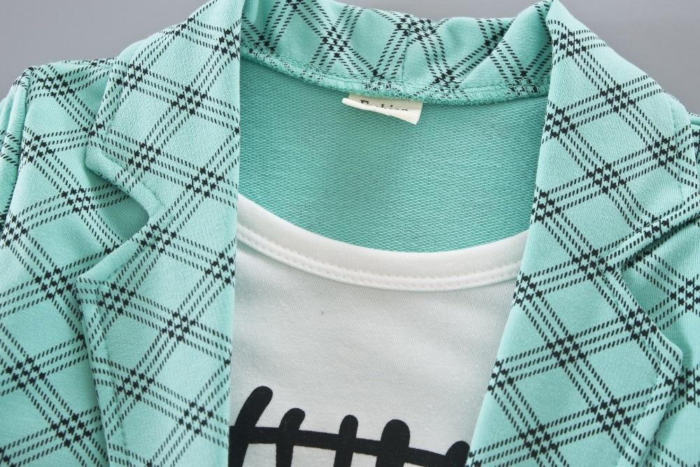 HTB1eJOgbwHqK1RjSZJnq6zNLpXai - 2017 Boys Spring Two Fake Clothing Sets Kids Boys Button Letter Bow Suit Sets Children Jacket + Pants 2 pcs Clothing Set Baby