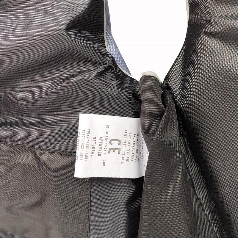 Pria Swimwear Life Vest Colete Salva-vidas untuk Olahraga Air - Olahraga air - Foto 4