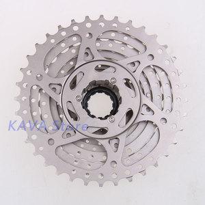 Image 5 - Sol 11 36 t 10 velocidade mtb mountain bike bicicleta cassete rodas dentadas do volante compatível com shimano m590 m610 m675 m780 x7