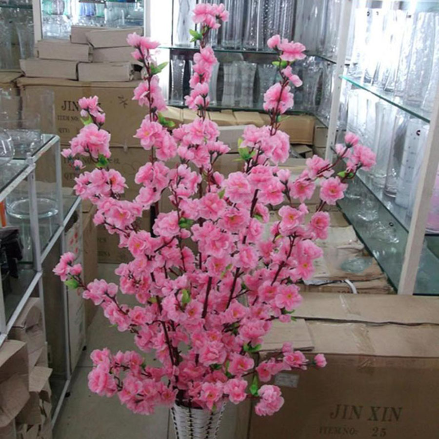 Artificial Flowers For Decoration Wedding Decor Hydrangeas