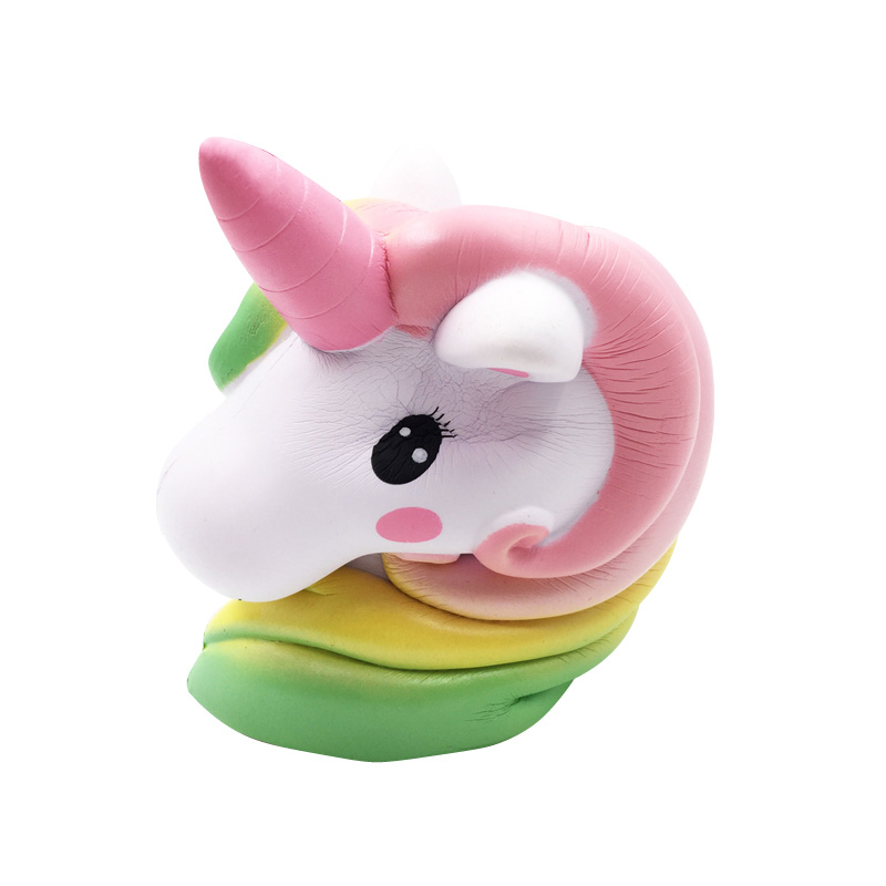 Unicorn squishy (7)