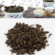 2011 Spring Authentic Charcoal-Roasted Aged Traditional Tie Guan Yin China Tea Green Organic Oolong Gift Tea Taste Fragrance 50g