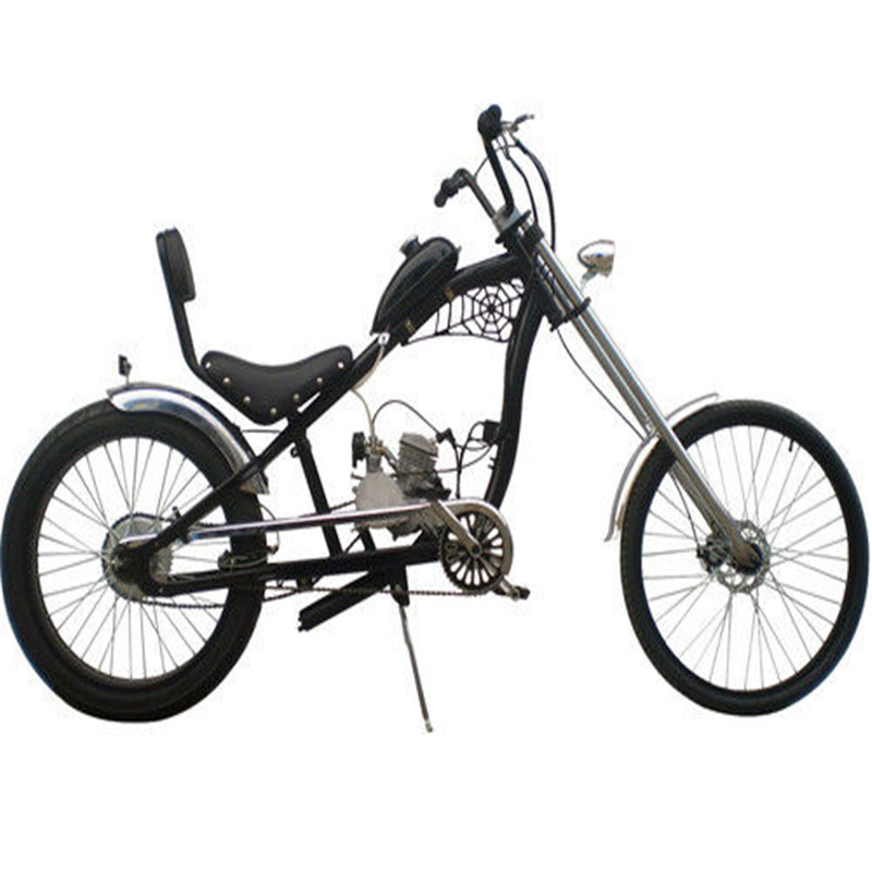 Aliexpress Com Buy Motor Motorized Bicycle Bikemoped Carb