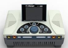 Aerops 新 iCharger 4010 デュオ 2000 ワット 40A 10 s デュアルポートバランスデュアルポートリポ生命李バッテリー充電器 DC 先