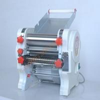 220V High Quality Commercial Electric Noodles Machine Automatic Household Dumpling Wonton Noodle Maker Machine EU AU