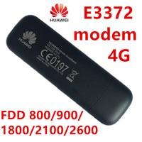 Unlocked Huawei E3372 4g Modem Huawei 4g Modem Usb E3372h 153 E3372h 3g Modems Lte Modems
