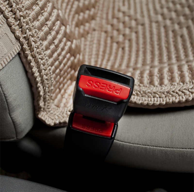 1Pc Auto Seat Belt Clip Extender Veiligheidsgordel Lock Gesp Plug Voor Peugeot Rcz 206 207 208 301 307 308 406 407 408 508 2008 3008-6008