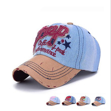 Women's Hats Baseball Cap Summer Cowboy Hat Visor Sports Accessories Free Shipping