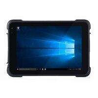 8 дюймов ОКНО 10 pro 2D штрих код и RFID HF 13,56 МГц 4G LTE прочные планшеты ПК с NFC