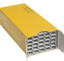 10 Rolls White Tape & 10000pcs  for Plant Tying Tapetool Tapener Machine