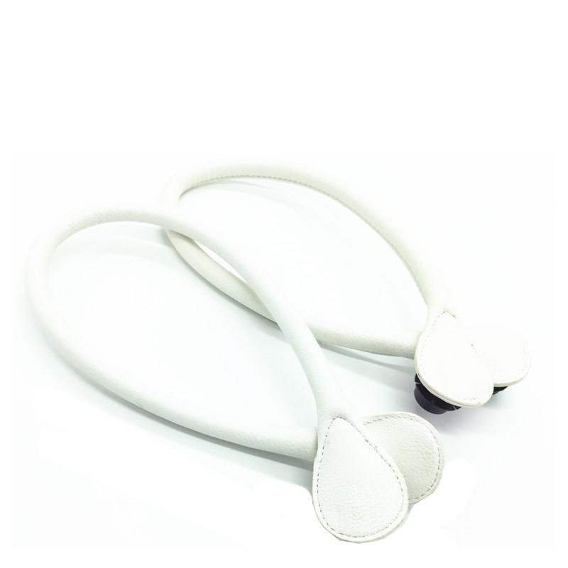 white PU 65cm
