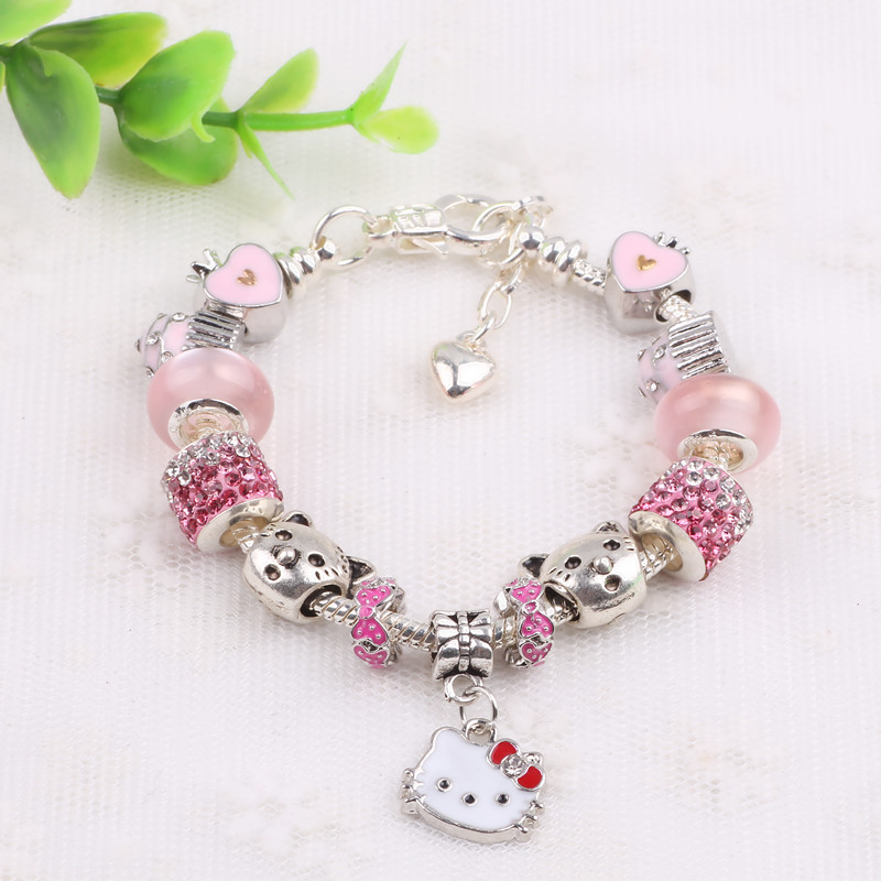 332e3f355 Detail Feedback Questions about Couqcy DIY Lovely Girls Jewelry ...