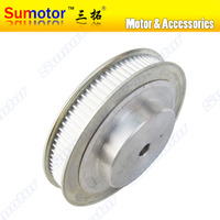 3M 90T Arc HTD tooth 90 Teech Pitch 3mm Bore 8mm CNC Synchronizing wheel Timing Pulleys Stepper Servo motor for 3D Printer