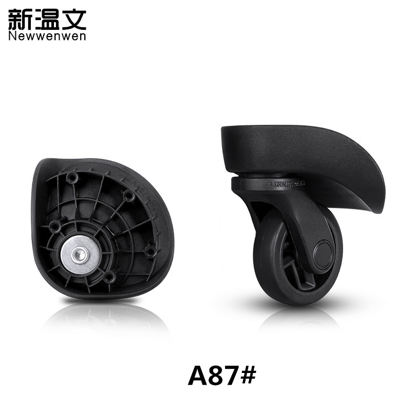 Luggage Wheel Replacement,Repair Wheels for Luggage A87#