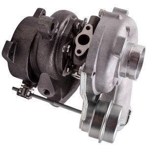 Image 4 - K04 K04 023 Turbocharger Turbo for Audi S3 Quattro BAM 1.8 L 2001 2002 1999 2000 53049880023 06A145704Q Turbine