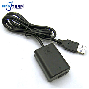 Image 4 - USB NP FW50 البطارية مقرنة PW20 لسوني كاميرا NEX F3 5 7 A33 A55 SLT A35 A7 A7000 A6500 A6000 A3000 A6300 A5100 A5000 RX10