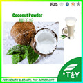 China factory supply bottom price coconut powder  200g/lot