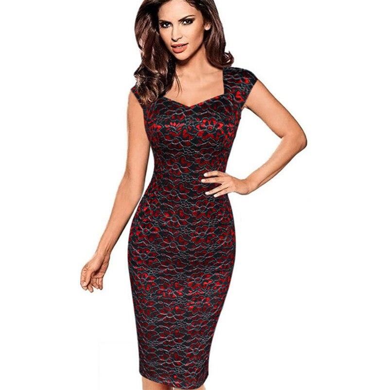 Lace dress vestido женщины дешевые одежда китай плюс размер женской одежды лето vestido де вер? o vetement femme элегантный bodycon