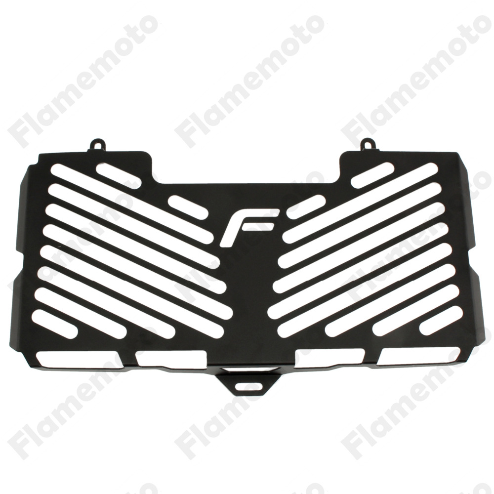 Motorcycle Radiator Water Cooled Grille Cover Protector For BMW F800R ST S F650GS F700GS arashi motorcycle radiator grille protective cover grill guard protector for 2008 2009 2010 2011 honda cbr1000rr cbr 1000 rr