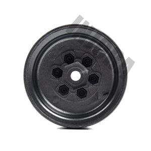 Image 5 - 4 قطعة معدنية Beadlock 1.9 عجلة حافة ل 1/10 تراكسس العربة المتسلقة للصخور TRX 4 TRX4 D90 D110 TF2 محوري SCX10 90046 AXI03007