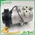 Авто A/C AC кондиционер компрессор насос 10S17C PV6 для LEXUS RX300 EX300 MCU15 3 0 3 3 88320-48030 88320-48060 88370-48021