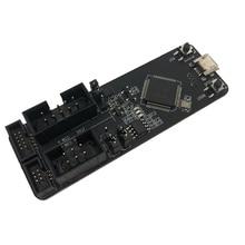 ESP-Prog FT2232HL JTAG deuture Program Downloader подходит для ESP8266 и ESP32