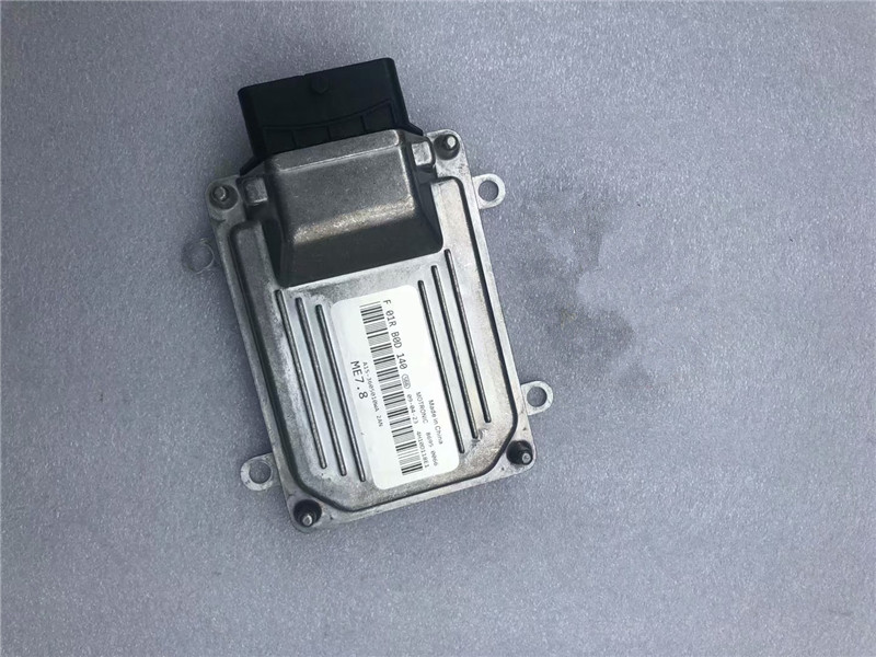 ENGINE CONTROL UNIT FOR <font><b>CHERY</b></font> COWIN ECU FOR <font><b>A15</b></font>-3605010WA image