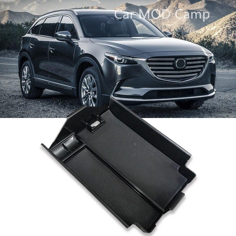 2012 Mazda Cx 9 Interior: For Mazda CX 9 CX9 2016 2017 2018 Plastic Interior Central