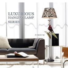 Crystal floor lamp modern minimalist living room bedroom creative fashion floor lamp