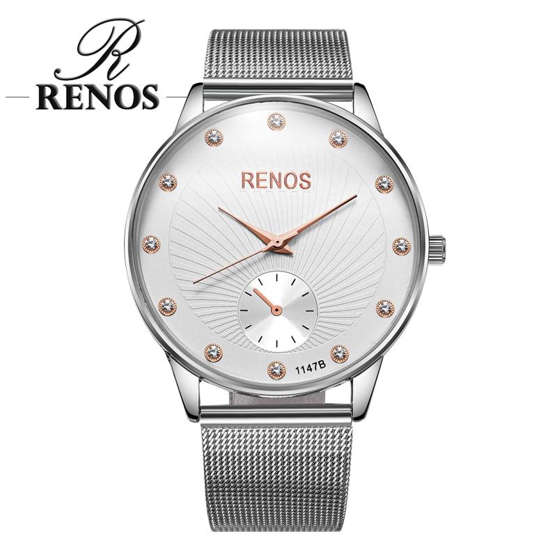 RENOS महिलाओं घड़ी बॉक्स - महिलाओं की घड़ियों