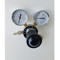 Free shipping One outlet CO2 regulator for beer kegerator accessories with w21.8 connector size