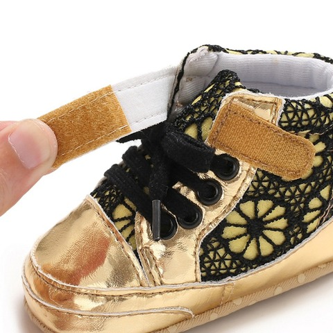 Baby Shoes Spring PU Suede Lace Casual Baby Boy Shoes Fashion Cotton First Walker Gentleman Baby Boy Shoes Islamabad