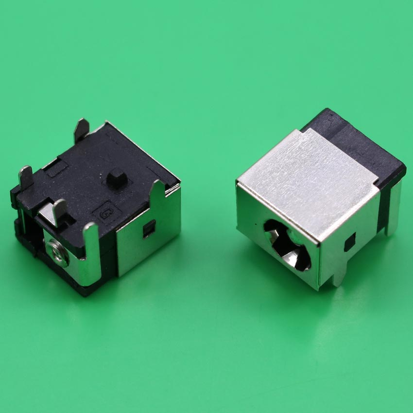 YuXi NEW DC Power Jack Connector for Asus F5SL F5SR F5V F5VI F5VL F5Z L3400S F80CR F81SE X82S X88S Lenovo Z470 Z475 dc jack brand new dc power jack for asus g71 g71g g71gx g73 g73j g73jh g73jw g73sw x83 x83v x83vm m50vn m50s m50v m51v 2 5mm