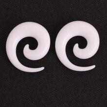 Bijoux Corps Piercing Spirale Oreille Ja ...
