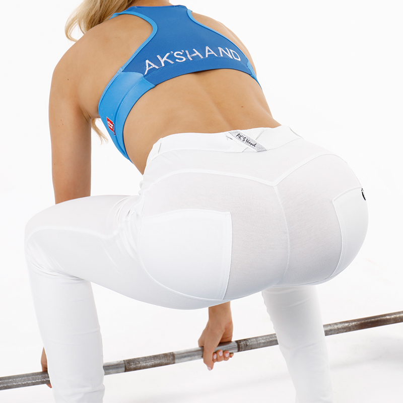 786345e39740e AK's hand sexy ass push up pantalones leggins bum lift booties 2018 designs  silicone band for