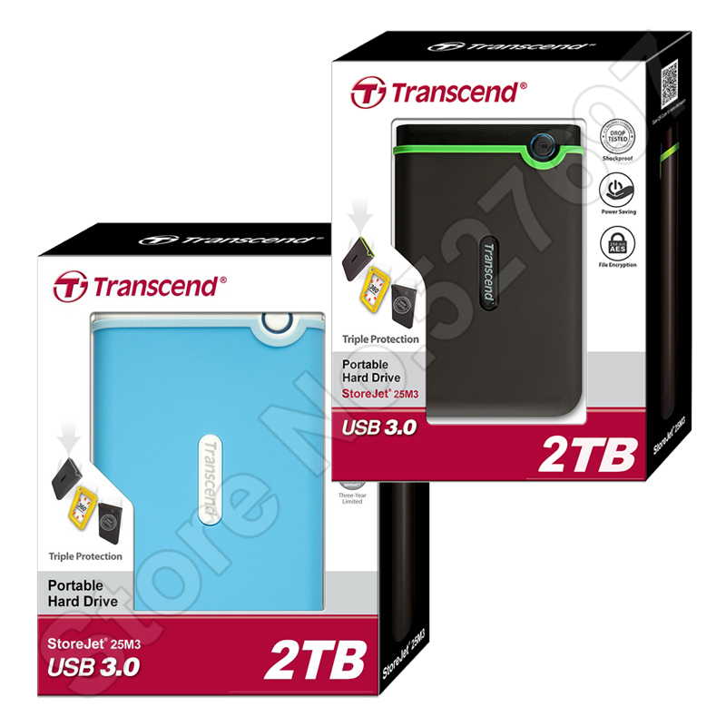 U S Military grade Anti shock Protection 25M3 USB 3 0 Encryption External Hard Drive 1TB