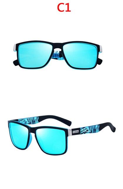 Viahda 2019 Popular Brand Polarized Sunglasses Sport Sun Glasses Sun Glasses For Women Travel Gafas De Sol 10