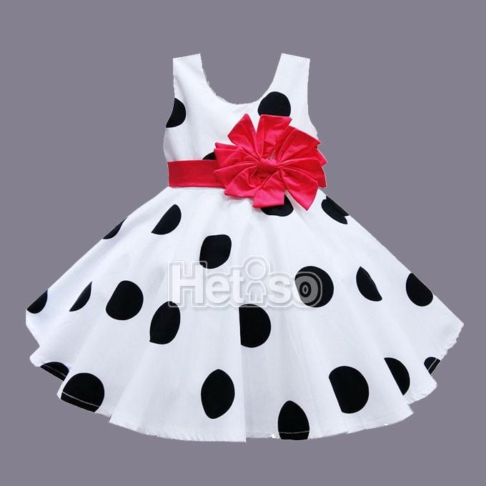 dress Princess Bow Big 3