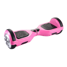 6.5 Inch Hoverboard Smart Balance Wheel Two Wheels Electric Scooters Drifting Board Self Balancing Scooter Skateboard – PINK