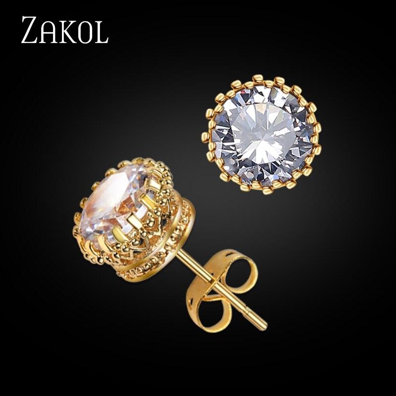 ZAKOL Simple Design 3 Color...