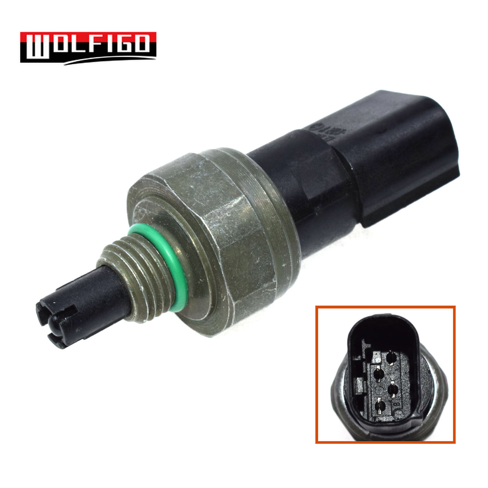 ML500 New A//C Pressure Switch for Mercedes-Benz ML320 ML350 OE# 2038300472