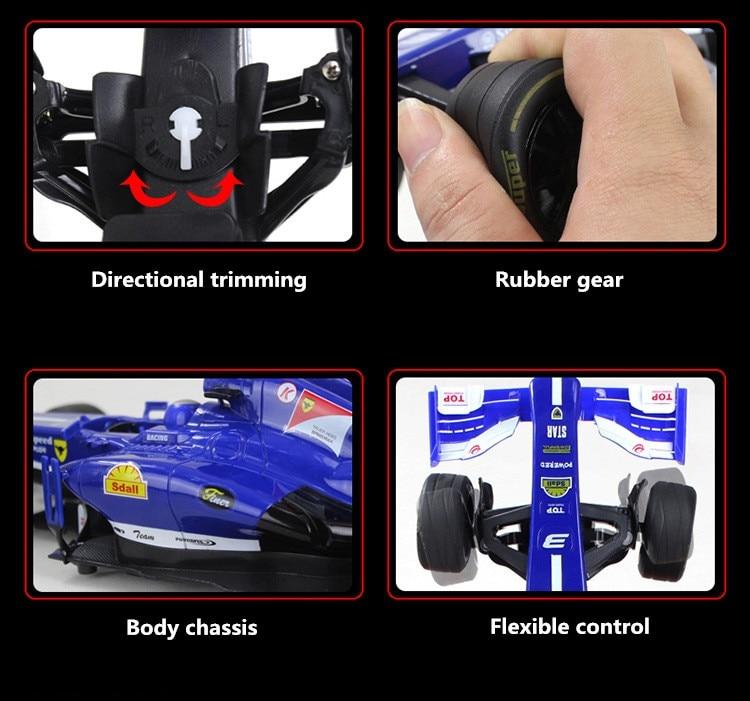 carro de corrida modelo formula campeao carro 03