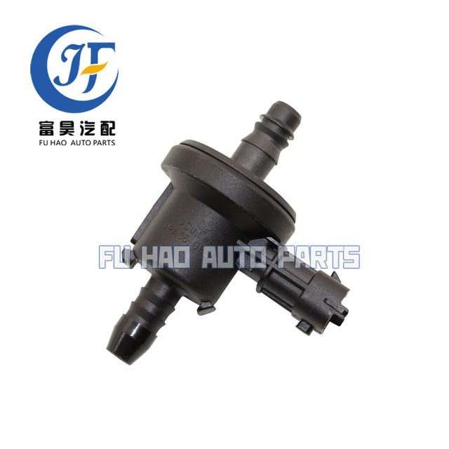 US $25 54 5% OFF Original OEM Exhaust System Vacuum Valve Purge Solenoid  For Ford BV61 9G866 AA 0280142500-in Exhaust Gas Recirculation Valve from