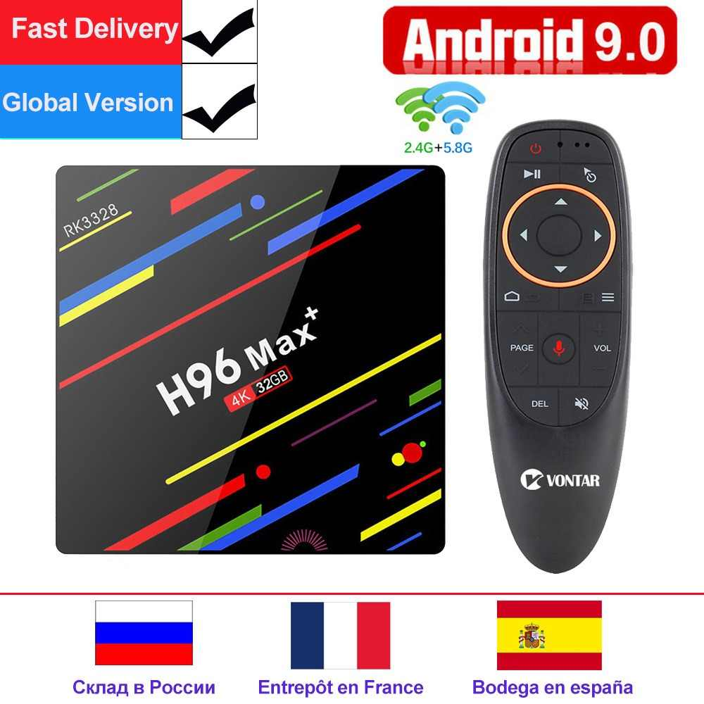 Detail Feedback Questions about VU Solo Pro V4 Satellite Receiver
