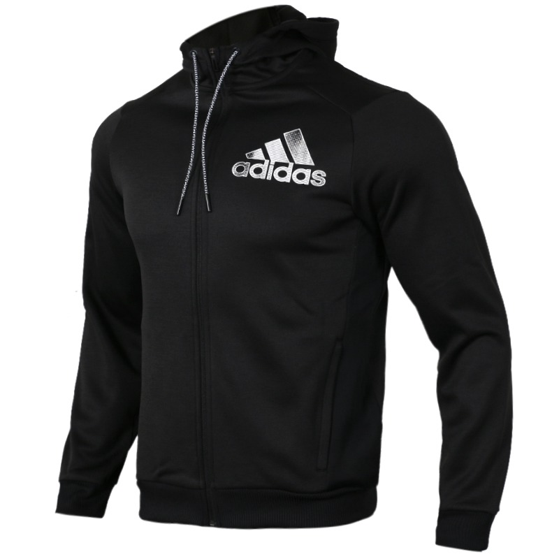 ᐂNouveaut originale Adidas COMM FZ veste homme tements