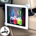 Floveme caliente asiento trasero del coche reposacabezas soporte ajustable para ipad 2/3/4 air 5 aire 6 ipad mini 1 2 3 air tablet samsung tablet pc soportes