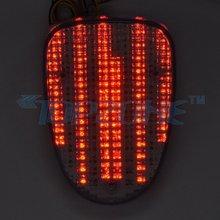 Светодиодный тормозной задний светильник для YAMAHA ROAD STAR 99-03/ROYAL STAR 96-08/V-STAR CLASSIC 98-08
