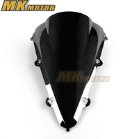 New High quality motorcycle/motorbike Windshield/Windscreen Blue For Yamaha YZF R1 YZF-R1 2004-2006 04 05 06 PC